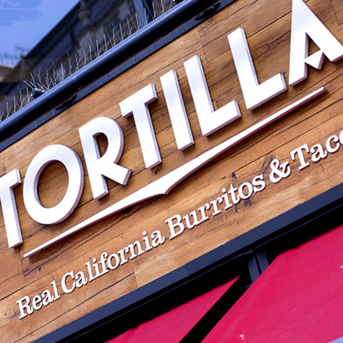 I've worked with Tortilla since their first high street restaurantand strived to keep it a fresh and innovative place to visit over the past 8 years. I've watched it grow into a well known brand with restaurants from Brighton to Glasgow and have been involved in every store they have.