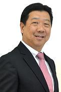 Datuk Jory Leong Kam Weng