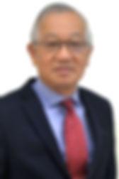Yeoh Chong Keng