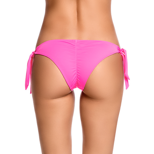 PANTY BAÑO - 812108 Fucsia shocking