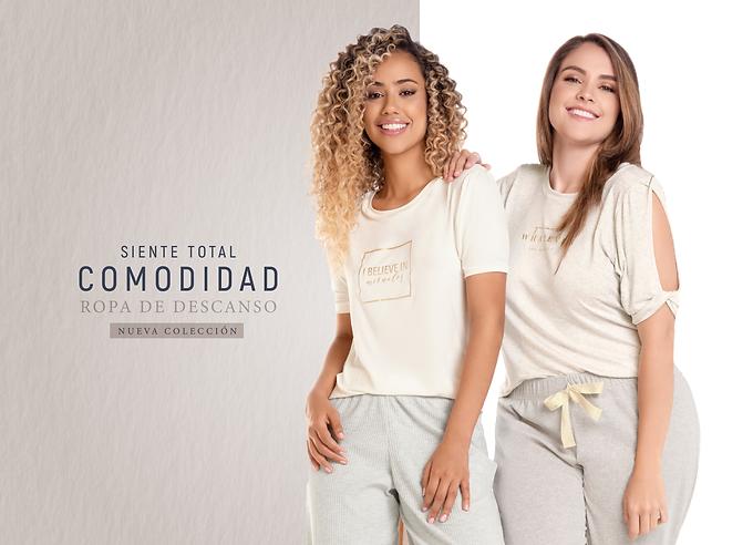 home lanzamiento pijamas 2020_Mesa de tr