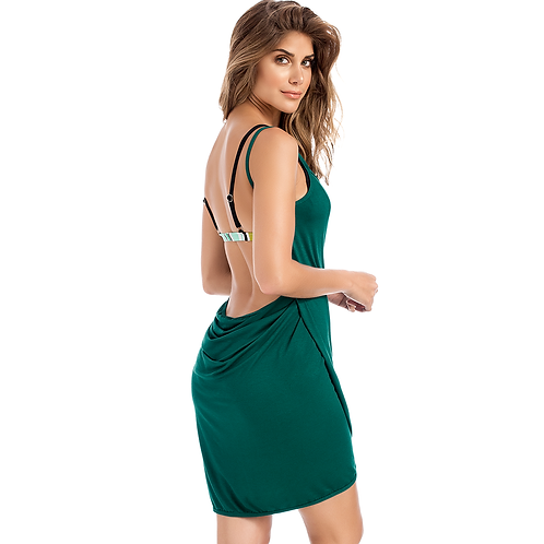 SALIDAS - 805113 Verde esmeralda