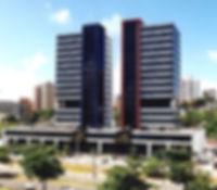 CENTRO ODONTOMÉDICO ITAIGARA