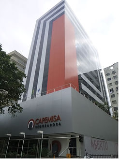 EDIFÍCIO CAPEMISA