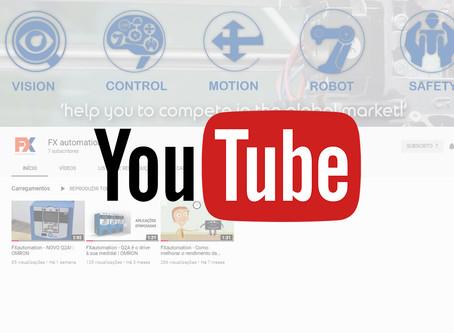 FXautomation - Youtube