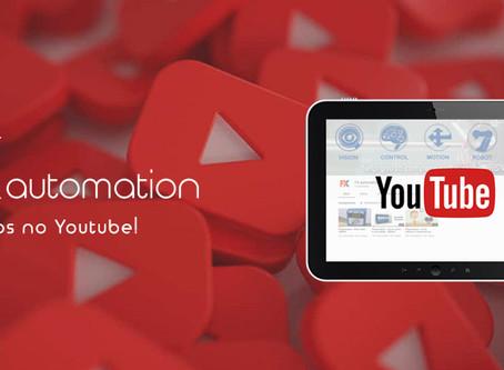 Cópia de FXautomation - Youtube