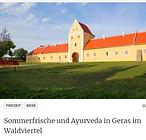 Kurier - Sommerfrische in Geras.png