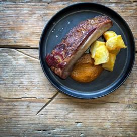Iberico Pork Rib