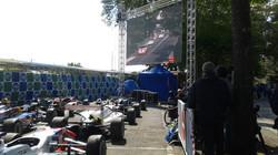 24m² - Grand Prix de Pau 2016