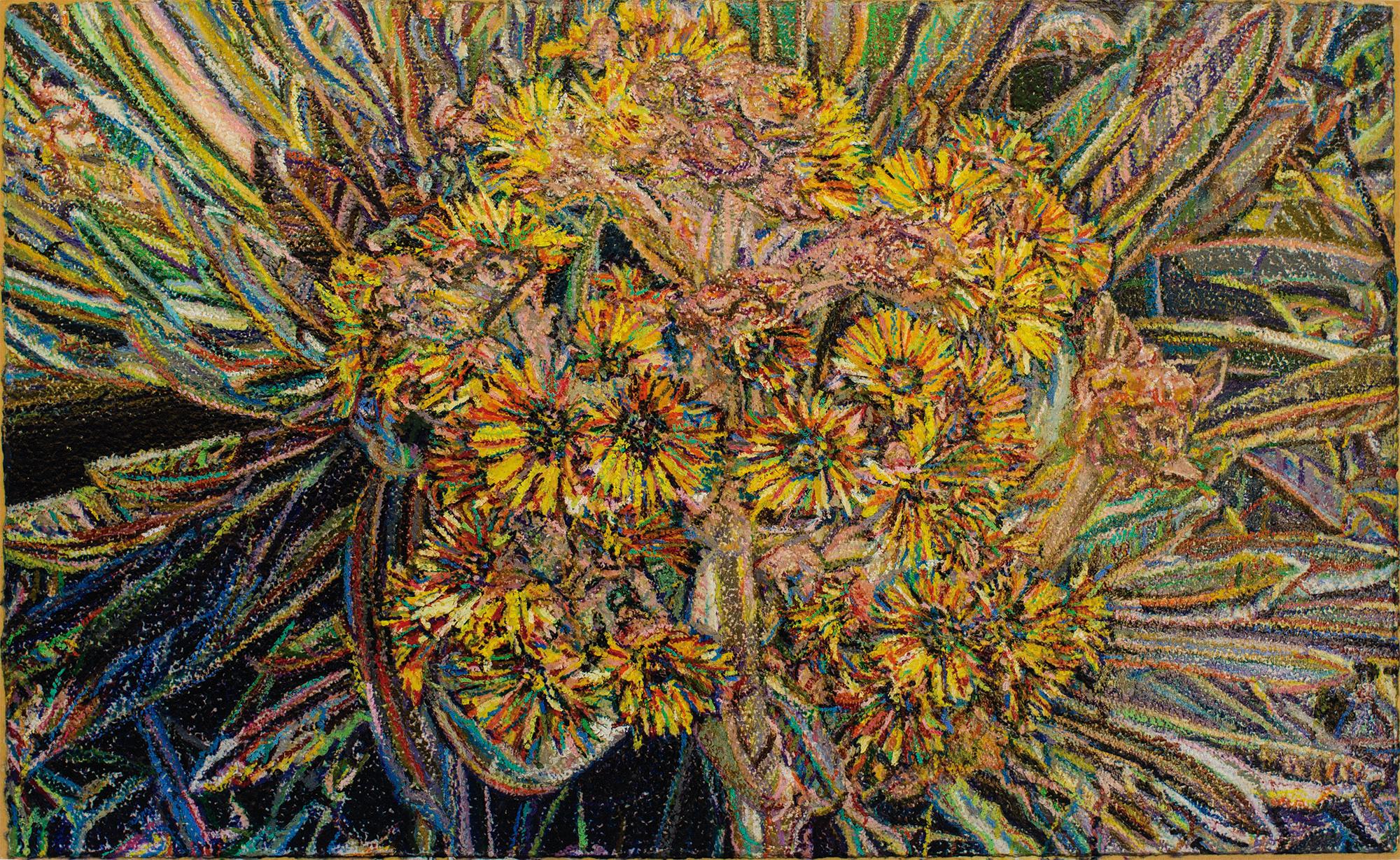 Frailéjon en flor #5
