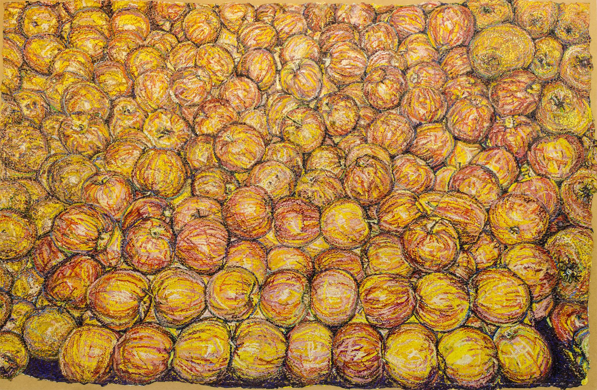 Naranjas, Manzanas y Toronjas