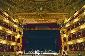 Concorso di Scrittura Creativa, Teatro Petruzzelli, Bari, Mola di Bari