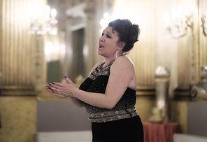 Evento Sfilata Trilogia D'Arte, Danza e Canto