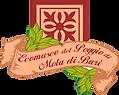 Logo Ecomuseo del Poggio delle Antiche Ville, Mola di Bari, Pugia