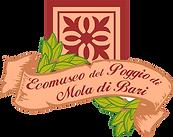 "Logo Ecomuseo ""Le Antiche Ville"""