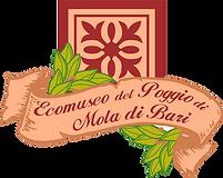 Logo Ecomuseo dell Antiche Ville, Mola di Bai
