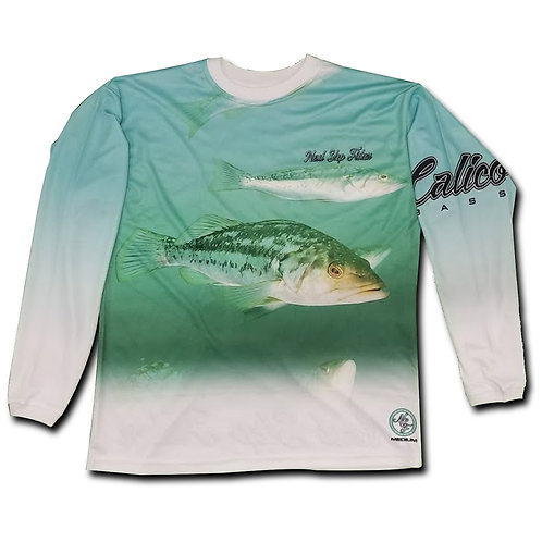 Calico Long Sleeve