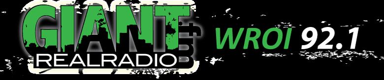 Wroi 92.1 Giant fm