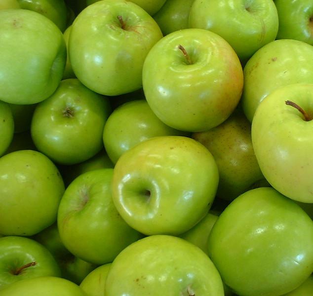 Pommes Granny Smith