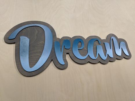 Dream 2 Layer