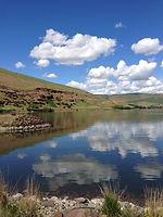 Crawfishing The Snake River