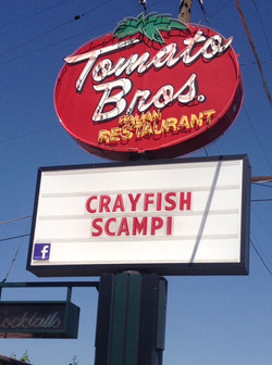 Crawfish Customer