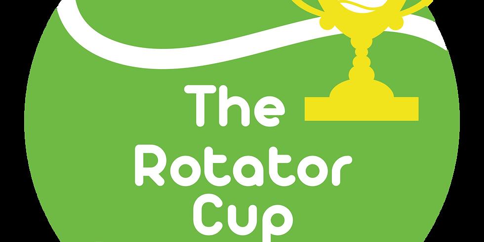 The Rotator Cup