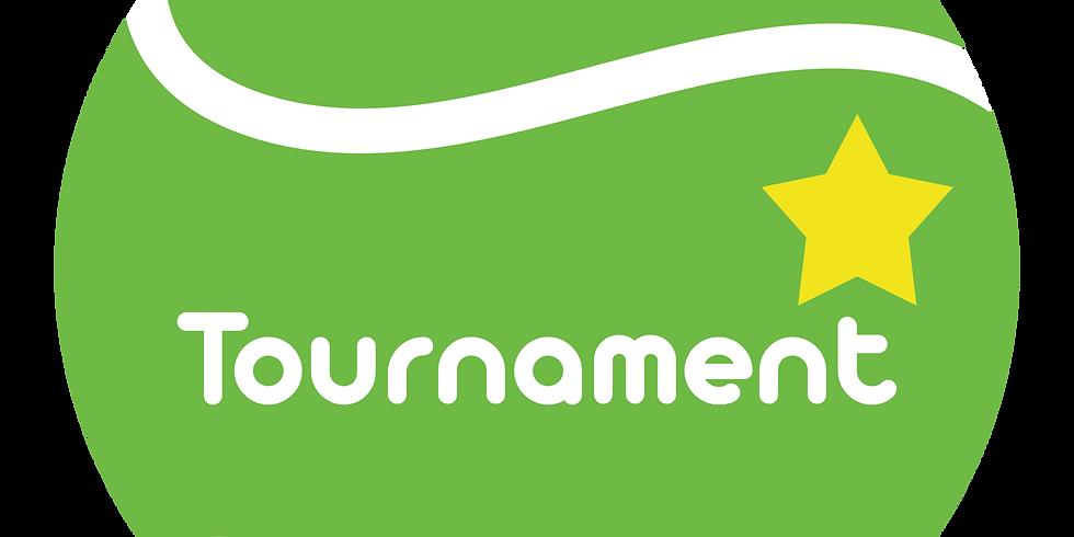 Winter Doubles Tournament