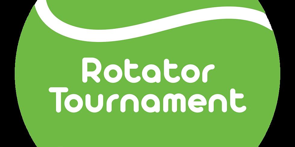Rotator Tournament Indoor
