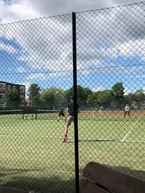 Urmston Tennis Club