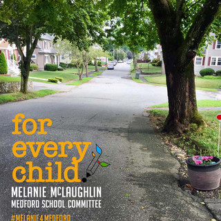 West Medford Neighborhood