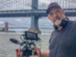 Eric Christiansen, Documentary Film Director Producer
