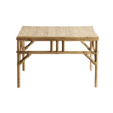 Rattan Table (L)