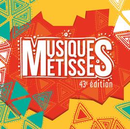 Musiques Métisses - 43è édition