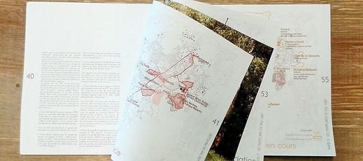 illustrateur cartographie recherche