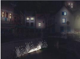 art paysage UV