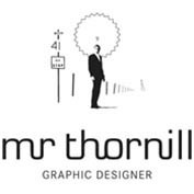 Mr Thornill - graphiste