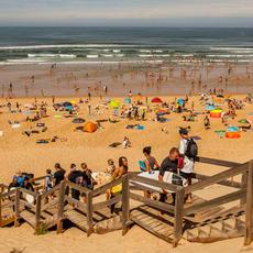 Plans plage, GIP littoral