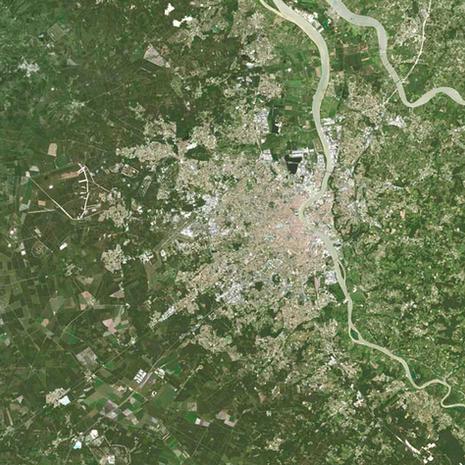 BDX metropole résiliente