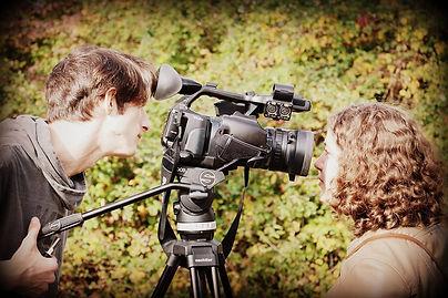 animateur video paysage