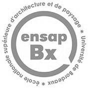 école nationale supérieure d'architecture et de paysage de Bordeaux