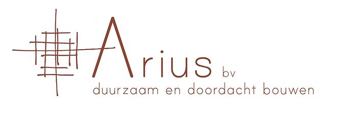 Logo Arius bv