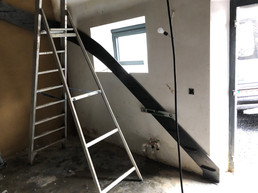 Trap (ladder) :)