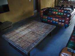 Salon tafels