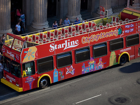 $3.5 Million jury verdict to passenger injured on open air bus