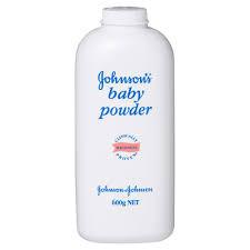 $72 Million jury verdict against Johnson & Johnson in baby powder lawsuit