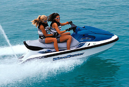 $1.4 Million Verdict for Negligently Entrusting Child's Friend with Jet-ski