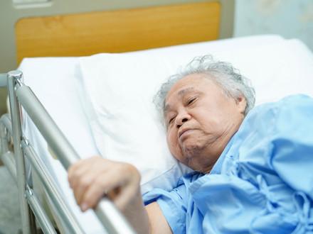 $42.5 Million jury verdict against nursing home after 77-year old woman dies