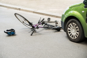 $15 Million jury verdict after 23 year-old cyclist killed by driver