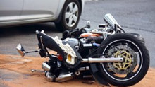 $3.8 Million jury verdict after motorcyclist t-boned